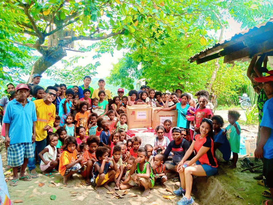 Sitio Banaba, Brgy. Sapang Uwak Porac Pampanga